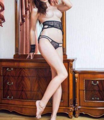 Лена, 20 лет - госпожа страпонесса