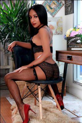БДСМ проститутка Мариса транс , 23 лет, г. Киев