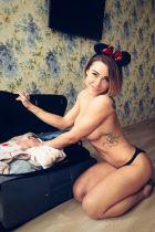 Катюша, 25 лет