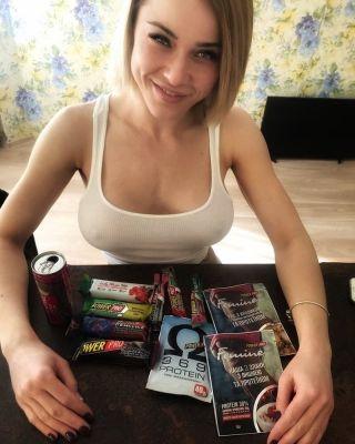 Катя, (Киев), эротическое фото