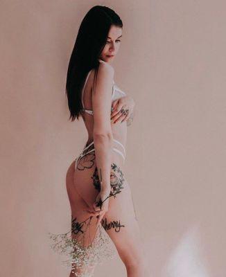 Маша, тел. 380731234529 — эротический массаж члена
