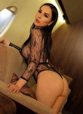 страпон проститутка Ася, 24 лет