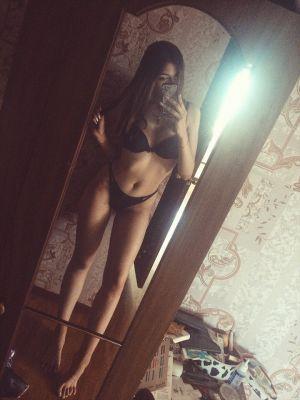 Саша — классический массаж от Киевская проститутки - 1500 грн. в час