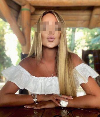 Снежана русская проститутка