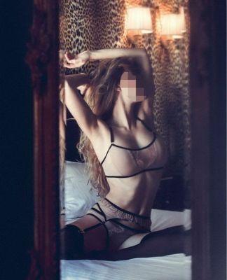 Мила, 25 лет: БДСМ, страпон, прочие секс-услуги