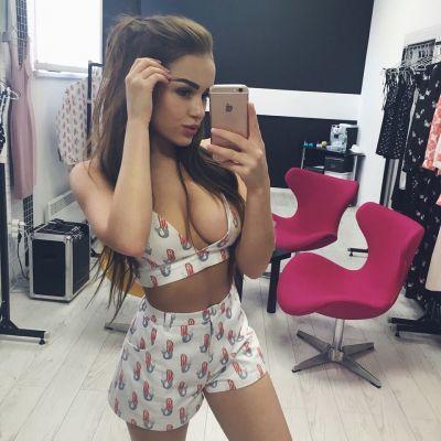 проверенная проститутка Юля, рост: 168, вес: 53