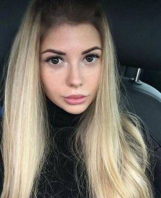 Ирина, (Киев), эротическое фото