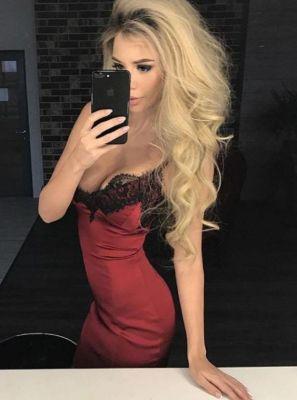 секси студентка Ирина, от 1800 грн. в час