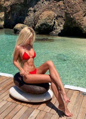 элитная проститутка Ирина, рост: 170, вес: 50