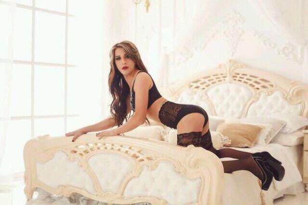 Карина Транс — проститутка по вызову, от 3000 грн. в час