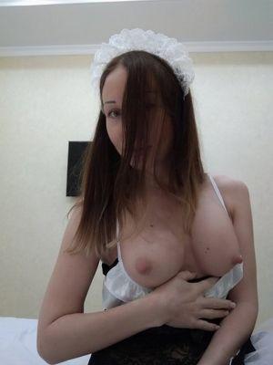 Ника — девушка на час в Киеве