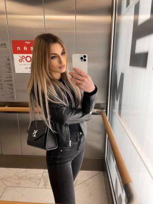 анальная проститутка ДАША, 21 лет