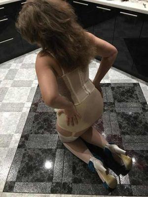 Агнесса,  рост: 168, вес: 65 - проститутка с услугой анального фистинга