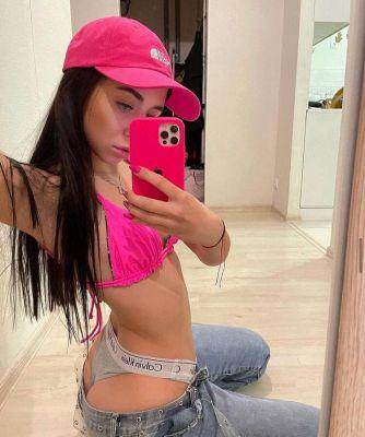 Аня, рост: 52, вес: 168 — тайский массаж члена