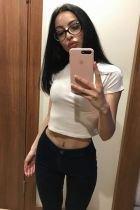 Лиза — проститутка студентка
